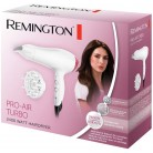 Remington D5226 hair dryer White 2400 W D5226
