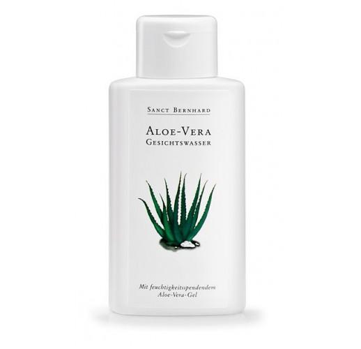 Aloe Vera- face water