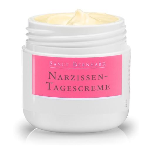 Narcissus Day Cream
