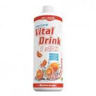 LOW CARB VITAL DRINK,CONCENTRAT LICHIDIAN 1: 80,1000ML RECIPIENT