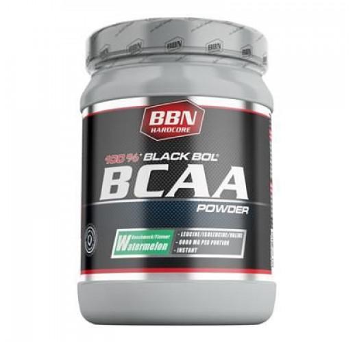 BEST BODY NUTRITION BCAA BLACK BOL POWDER,450 G